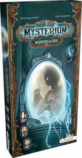 Mysterium: Secrets and Lies Expansion