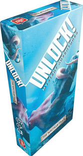 Unlock! The Nautilus' Trap