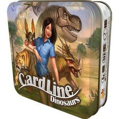 Cardline Dinosaurs