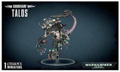 Warhammer 40K: Drukhari - Talos