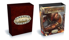 Savage Worlds RPG: Lankhmar - Collector's Box Set