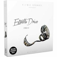 T.I.M.E. Stories: Estrella Drive Expansion