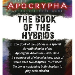 Apocrypha: The Book of the Hybrids Mini-Expansion