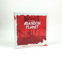 Abandon Planet (PREORDER)