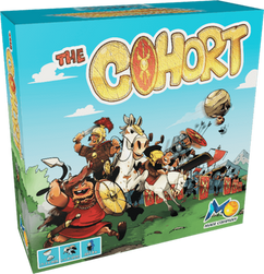 The Cohort (PREORDER)