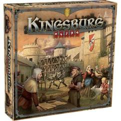 Kingsburg (2nd Edition)