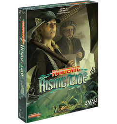 Pandemic: Rising Tide Stand Alone