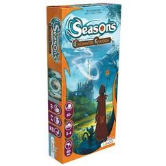 Seasons: Enchanted Kingdom Expansion