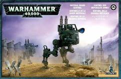 Warhammer 40K: Astra Militarum Sentinel
