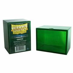 Dragon Shield Deck Box Green