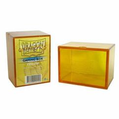 Dragon Shield Deck Box Yellow