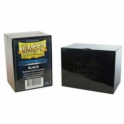 Dragon Shield Deck Box Black