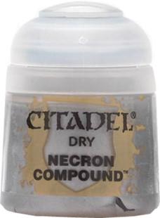 Citadel Dry Paint: Necron Compound (12ml)
