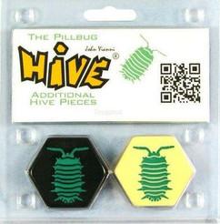 Hive: Pillbug Expansion