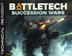 BattleTech: Technical Readout - Succession Wars