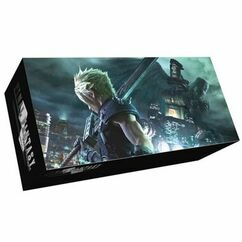 Final Fantasy Trading Card Game Storage Box