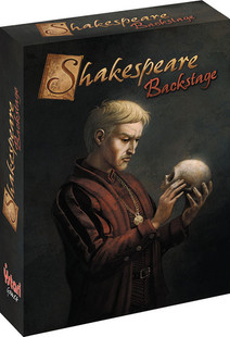 Shakespeare: Backstage Expansion