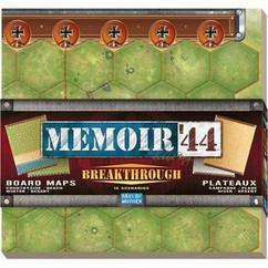 Memoir '44: Breakthrough Expansion