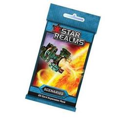 Star Realms: Scenarios Pack
