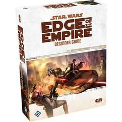 Star Wars: Edge of the Empire RPG - Beginner Game