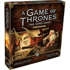 A Game of Thrones LCG Second Edition: Core Set