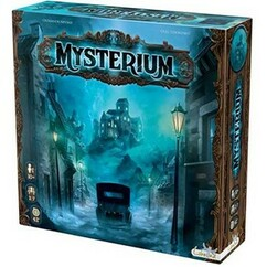 Mysterium (On Sale) (Add to cart to see price)
