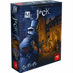 Mr. Jack (New Version)