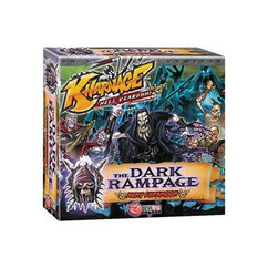 Kharnage: The Dark Rampage Army Expansion