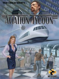 Aviation Tycoon (On Sale)