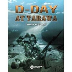 D-Day at Tarawa: Update Kit