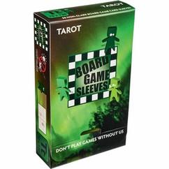 Board Game Sleeves: Non-Glare - Tarot (50ct)