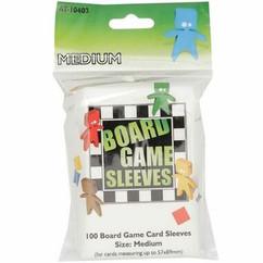Board Game Sleeves: Medium (100ct)