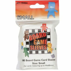 Board Game Sleeves: Small (100ct)