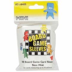 Board Game Sleeves: Mini (100ct)