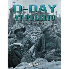 D-Day at Peleliu: Update Kit