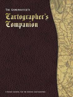 The Gamemaster's Cartographer's Companion
