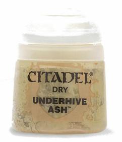 Citadel Dry Paint: Underhive Ash (12ml)