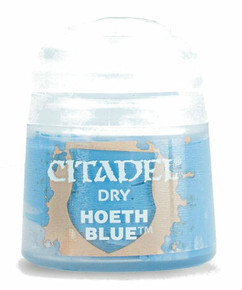 Citadel Dry Paint: Hoeth Blue (12ml)