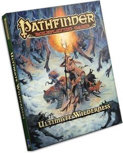 Pathfinder RPG: Ultimate Wilderness (Hardcover)