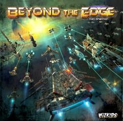 Beyond The Edge (PREORDER)