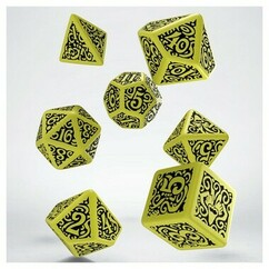 Call of Cthulhu: The Outer Gods - Hastur Dice Set