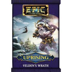 Epic Card Game: Uprising - Velden's Wrath