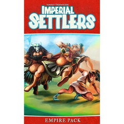Imperial Settlers: Empire Pack #3 - We Didn't Start the Fire