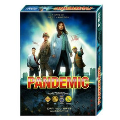 Pandemic (On Sale) (Add to cart to see price)