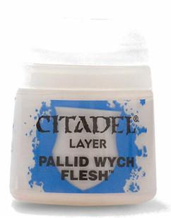 Citadel Layer Paint: Pallid Wych Flesh (12ml)
