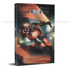 Infinity: Uprising (Hardcover)