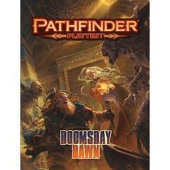 Pathfinder RPG: Playtest - Doomsday Dawn Adventure