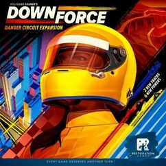 Downforce: Danger Circuit Expansion