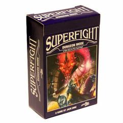 Superfight: Dungeon Mode Deck Expansion
