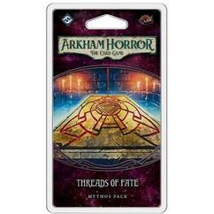 Arkham Horror LCG: Threads of Fate Mythos Pack